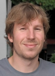 Johannes Girstmair PhD student in the lab of Maximilian Telford in the department of genetics, evolution and environment University College London