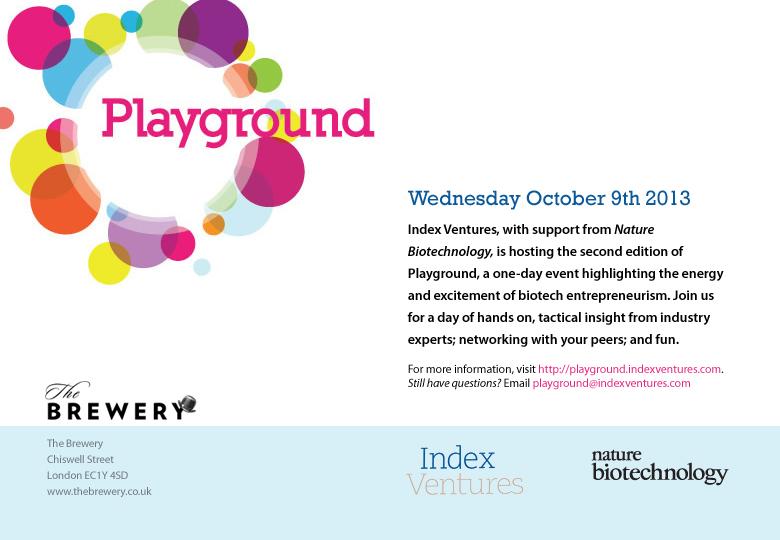 PlaygroundFlyer2013