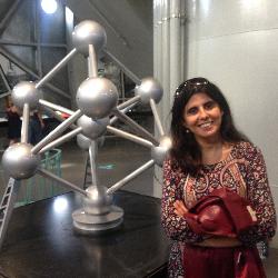 Women In Science profiles: Irene Díaz-Moreno | FEBS Network