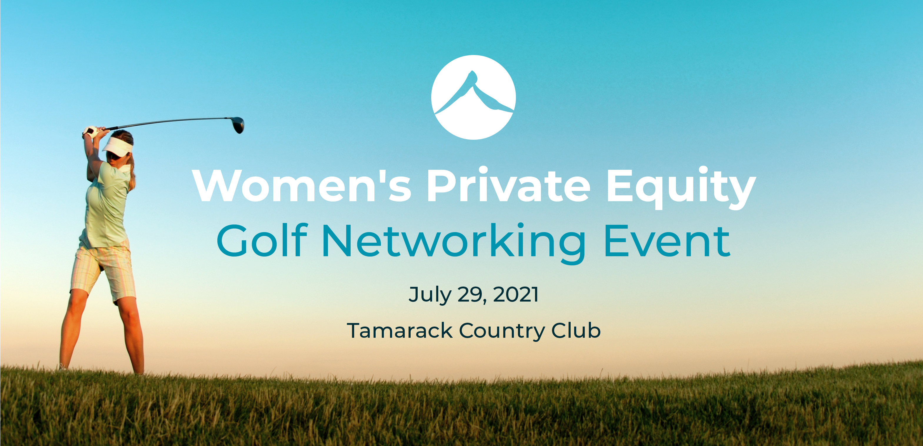 Women's Private Equity Golf Networking Event