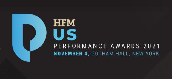 HFM US Performance Awards 2021