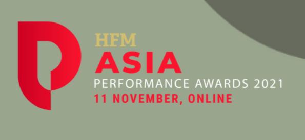 HFM AsiaHedge Awards 2022
