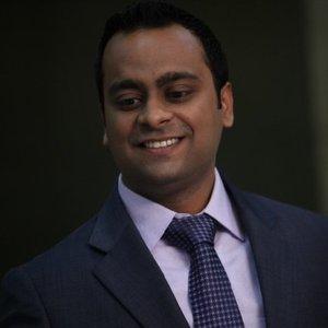 Go to the profile of Nishant Sinha