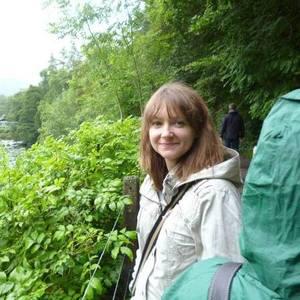 Go to the profile of Lauren S McKee