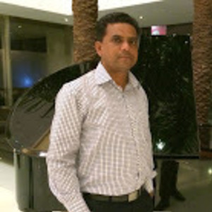 Go to the profile of Ashish Upadhyay