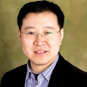 Go to the profile of Jiayin Yuan