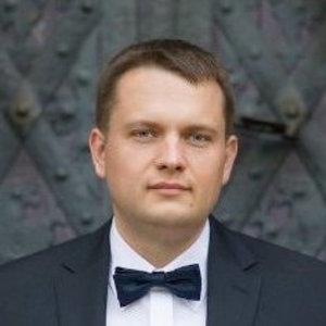 Go to the profile of Przemyslaw Gawel