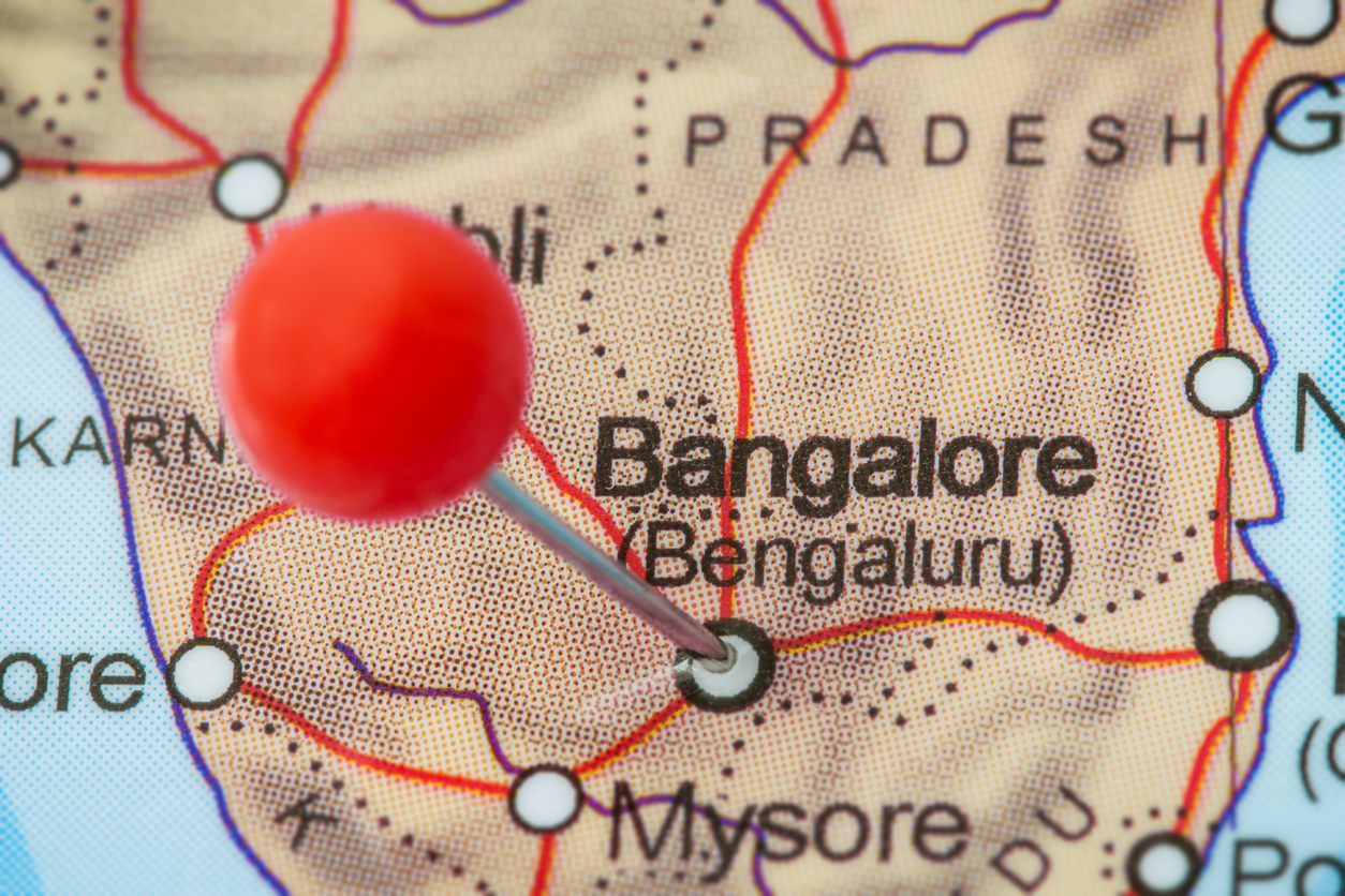 India: Residence Reporting Form Introduced In Bangalore
