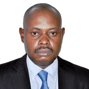 Go to the profile of Roger Mugombozi Wabo