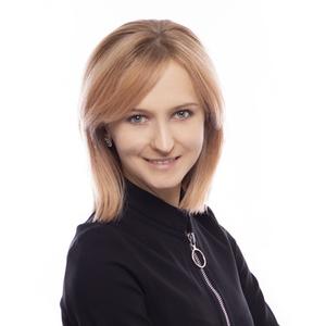 Go to the profile of Irina Korgun