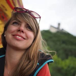 Go to the profile of Petra Sudzinová