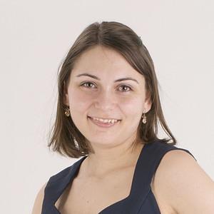 Go to the profile of Eva Viola Suranyi
