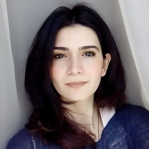 Go to the profile of Gayane Hovhannisyan