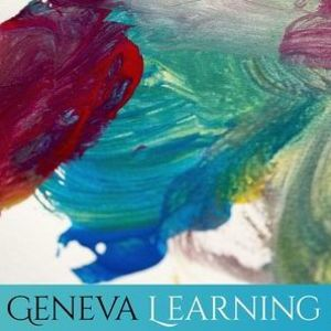 Go to the profile of The Geneva Learning Foundation