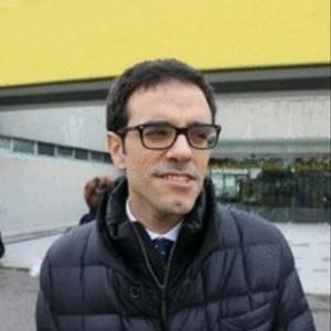 Go to the profile of Riccardo Marrocchio