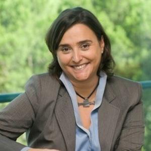 Go to the profile of Nuria Carretero