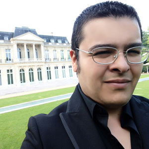 Go to the profile of Miguel Angel Vargas Cruz