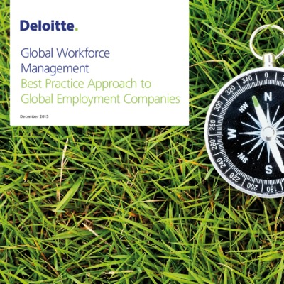 Global Workforce Management