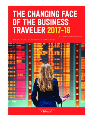 The Changing Face of the Business Traveler 2017-18