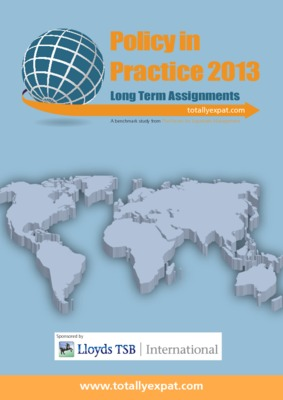 Policy in Practice 2013 - Long Term Assignments
