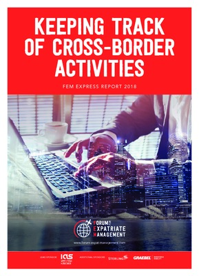 FEM Express Report - Keeping Track of Cross-border Activities