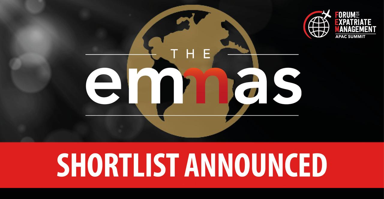 Announcing the 2019 FEM APAC EMMAs Shortlist! | The Forum for