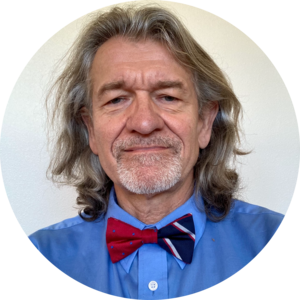 Go to the profile of Martin G. Klotz