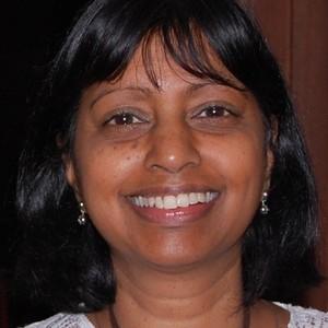 Go to the profile of Anandi MARTIN