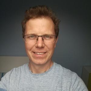 Go to the profile of Marcin Kiedrzyński