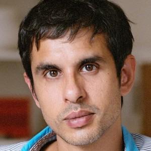 Go to the profile of Rana Dasgupta