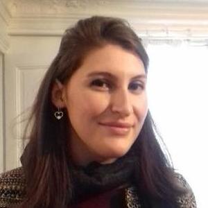 Go to the profile of Aurore Spedicato