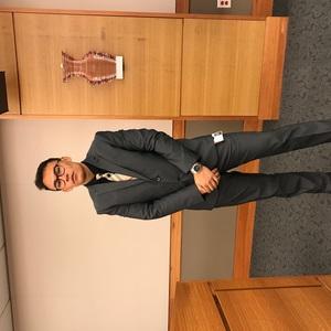 Go to the profile of Obed Posada Villanueva