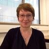 Go to the profile of Olga Golyshina
