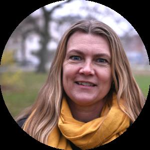 Go to the profile of Mette Burmølle