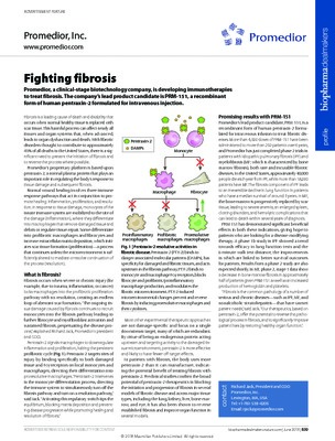 Fighting fibrosis