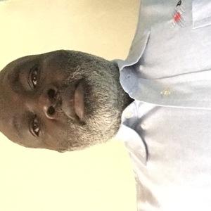 Go to the profile of Anthony Thomas Osambo