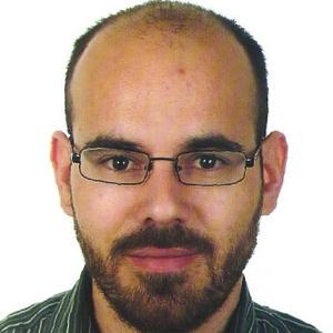 Go to the profile of Raul Herranz