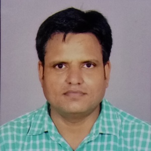 Go to the profile of Vimal Chandra Pandey