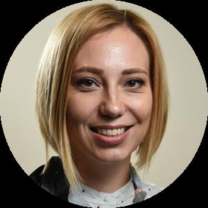 Go to the profile of Maria Chernysheva