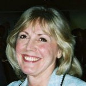Go to the profile of Rosemary Parr