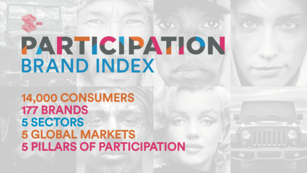 The Participation Brand Index