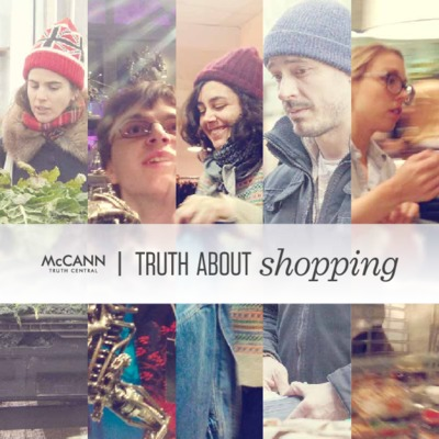 Truth About Shopping