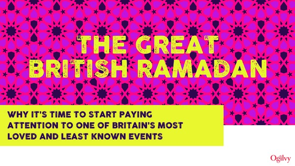 The Great British Ramadan