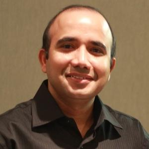 Go to the profile of Samiran Banerjee