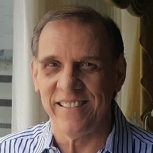 Go to the profile of Plinio Cabrera