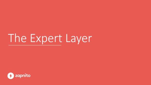 Expert Layer Presentation