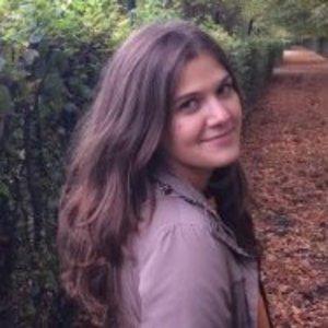 Go to the profile of Margo Gantner