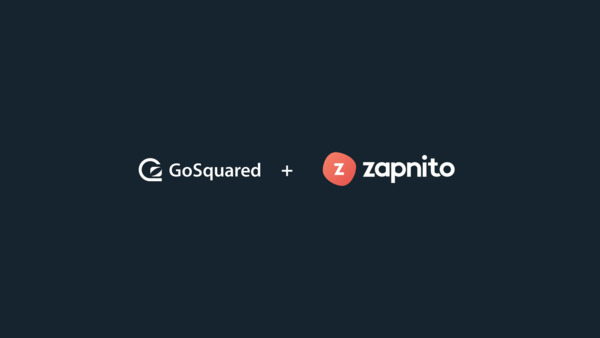 GoSquared - Zapnito Solution