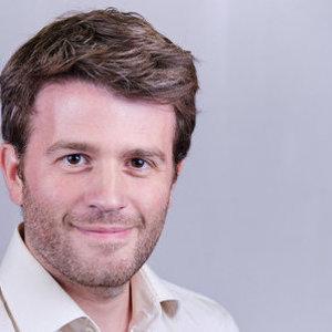 Go to the profile of Richard White, PhD