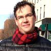 Go to the profile of Daniel Tillett